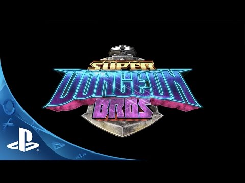 Видео № 0 из игры Super Dungeon Bros. [PS4]