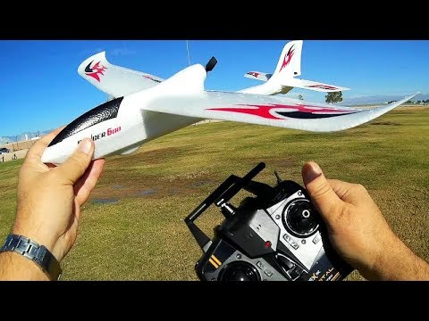 v7612-ranger-600-rtf-three-channel-stabilized-rc-glider-flight-test-review
