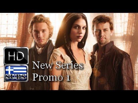 Reign Season 1 (Promo)