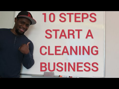 """, title : 'How To Start A Cleaning Business 