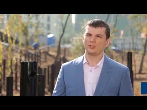 600 винтовых свай компании «Фундэкс» для прогулочной аллеи