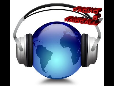 Как установить онлайн радио в RaidCall