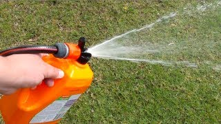 How to Remove Weeds from your Lawn/Grass