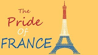 The Pride of France - Eiffel Tower | The Open Book | Education Videos