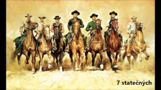 TOP 10 nej westernových písniček 2