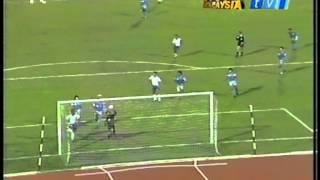 Sea Games Final Football 1989 Malaysia Vs Singapore