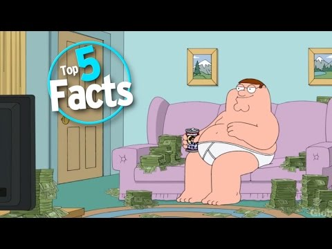 Top 5 Lottery Winning Facts