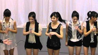 Fairies 越谷レイクタウン2011-11-05