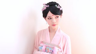 Get Ready With Me | Traditional Chinese Princess in Qixiong Ruqun