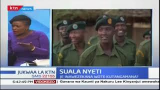 Jukwaa la KTN: Uhasama wa wanyama na binadamu sehemu za Kajiado