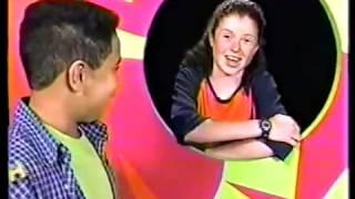 Alisa tells Claudio a Zmail joke