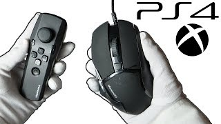 How to play with KB+Mouse on PS4 without xim4 or adapter! (NEW