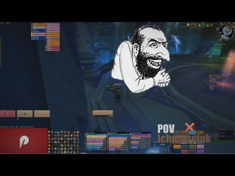 p2bh Video: p2bh vs ToS - The Desolate Host Mythic
