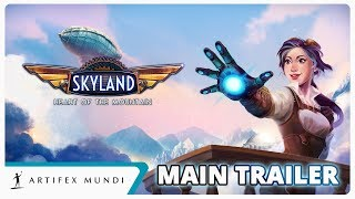 Skyland: Heart of the Mountain Collector's Edition video