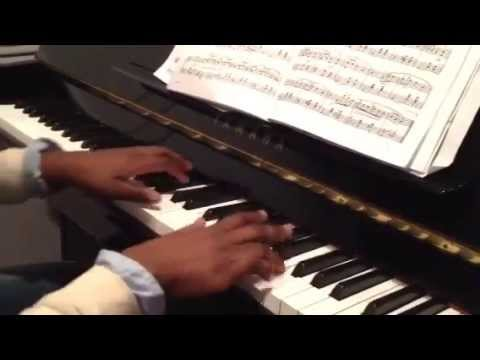Chopin Mazurka Op 67 No 2