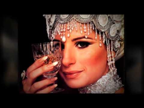 Kiss Me In The Rain Lyrics – Barbra Streisand