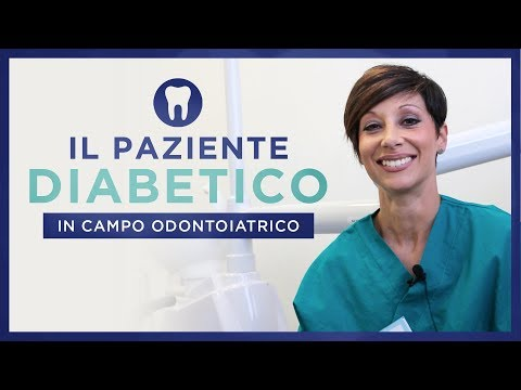 Il diabete, il trattamento diarrea