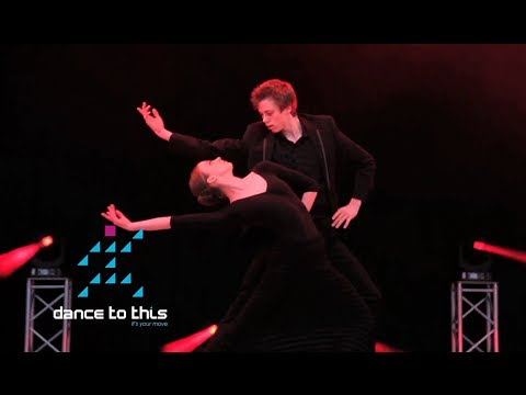 Elmhurst School for Dance – Move It 2014