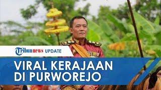 Viral Munculnya Kerajaan Agung Sejagat (KAS) di Purworejo, Polisi akan Panggil sang Raja