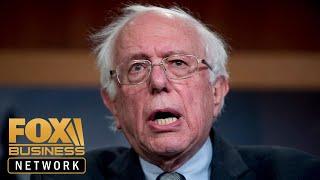 Trish Regan: Bernie Sanders will never be president
