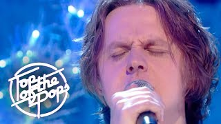 Lewis Capaldi   Grace (Top Of The Pops New Year 2018)