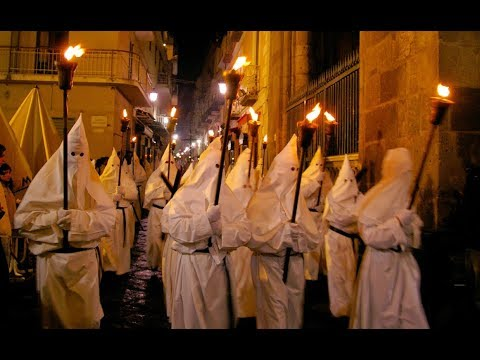 Lucifers Temple - Inside the Vatican (R$E) (видео)