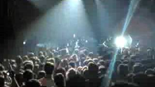 ARCHIVE - Numb Live at  Patra 2009