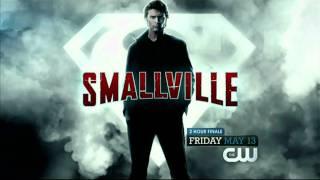 """Ролевая игра по сериалу """"Тайны Смолвиля"""", Smallville Series Finale Teaser #1"""