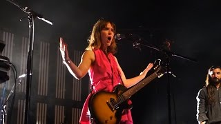 Feist - I Feel It All – Live in San Francisco
