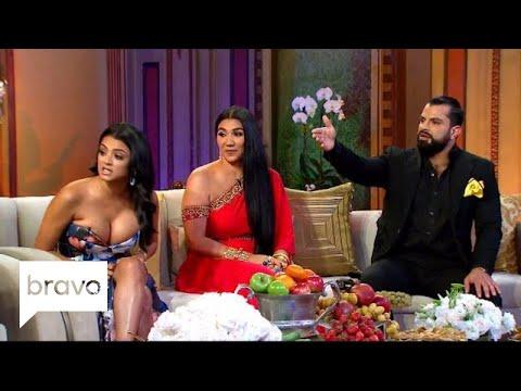 Shahs of Sunset: The Shahs Explode Over...Plastic Surgery?! (Season 6, Episode 14)   Bravo