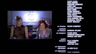 Josie and the Pussycats Bloopers