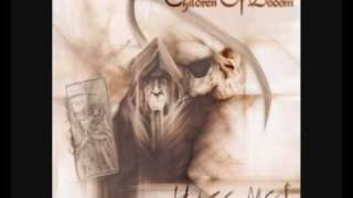 Children Of Bodom - Hate Me! [Lyrics]