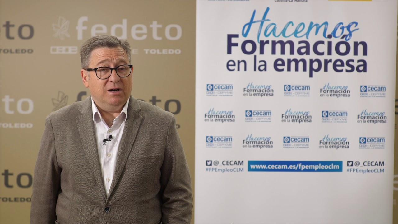 FEDETO CEOE CEPYME TOLEDO.