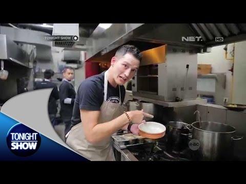 Video Restoran Mewah Milik Mike Lewis Memiliki Konsep Berbeda di Setiap Lantainya