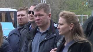 На «Инфофорум-Крым» показали новейшее техническое оснащение троллейбусов