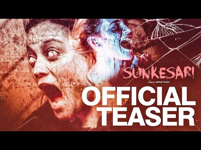 "Thumnail of ""Sunkesari ""Official Teaser 