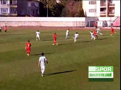 Yeni Malatyaspor Kırklarelispor Maç Özeti