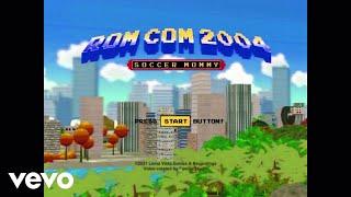 """Soccer Mommy – """"rom com 2004"""""""