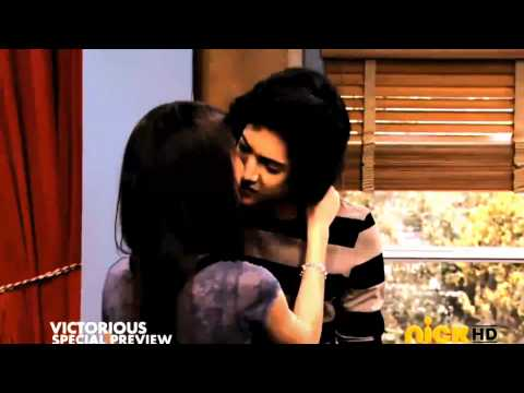 Bori! Beck and Tori Love Story Part 1 | Victorious and ...