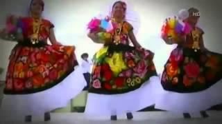 Especiales Noticias - Encuentro Intercultural Oaxaqueño