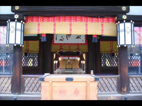京都 「下鴨神社」 kyoto Kamo Shrine 2010