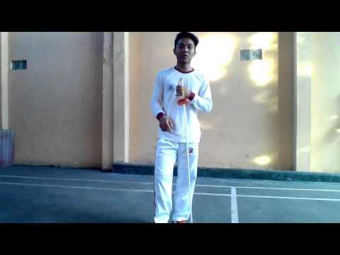 "Video Teknik Dasar Olahraga Anggar By ""Edhay 76"""