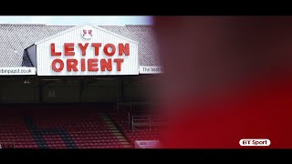 Rebuilding Leyton Orient: New Owners, New Players, New Era!
