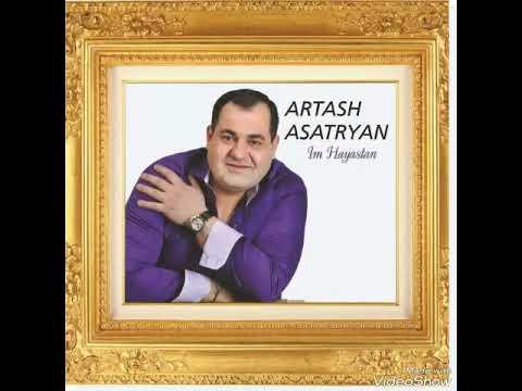 Artash Asatryan – Amen or em qez spasum // Արտաշ Ասատրյան – Ամեն օր եմ քեզ սպասում