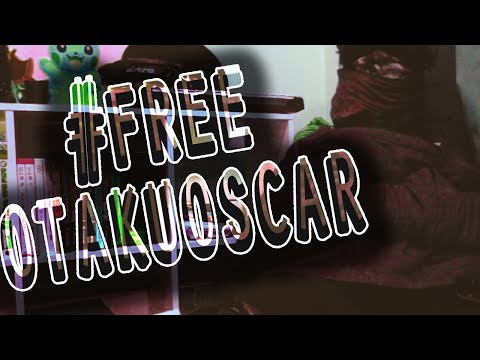 #FREEOTAKUOSCAR OFFICIAL MUSIC VIDEO (PROD. BY JD The Secret Code)