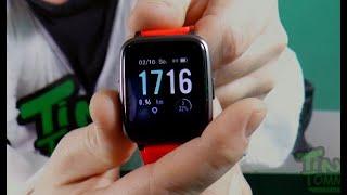 Yamay Smartwatch im Test! Günstig und Gut? |Review