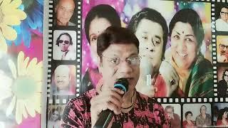 Maujo ki doli chali re   Kishore Kumar   Atul Shrivastava