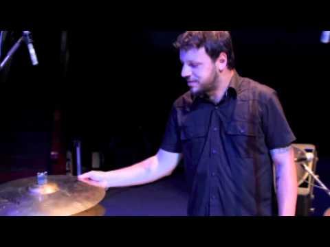 PRIDE MUSIC - Artists SetUP - Gabriel Azambuja - Zildjian