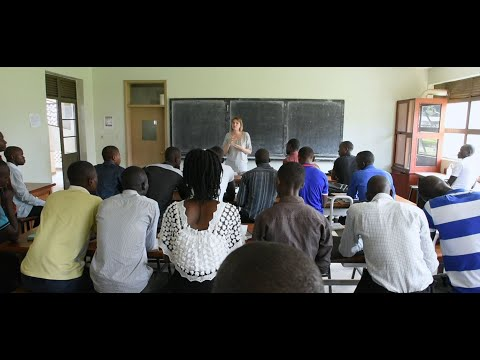 Belgium and Uganda Teacher Exchange Programme