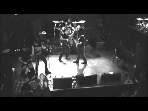 Thunderfist covering Dissident Aggressor and Painkiller by Judas Priest